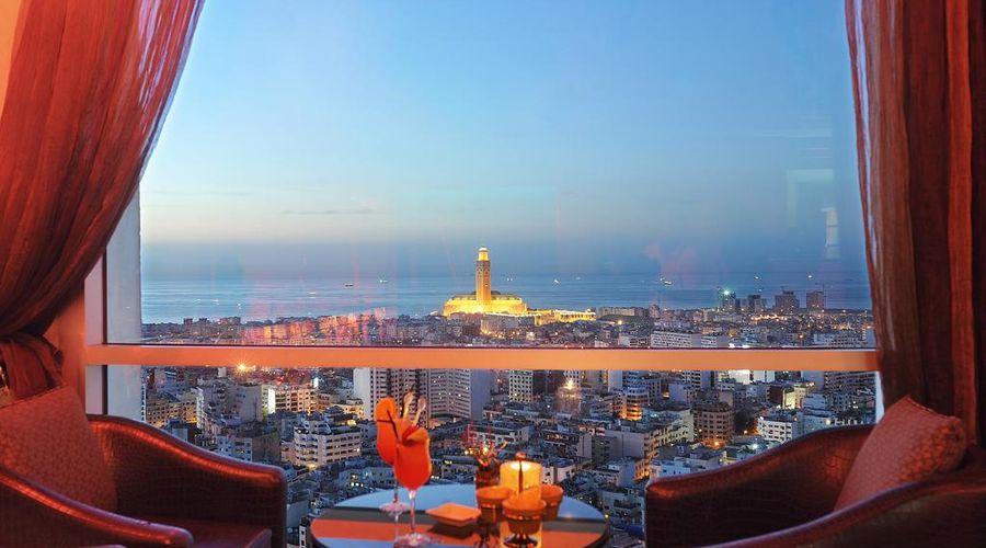 Hotel Kenzi Tower-9 of 39 photos