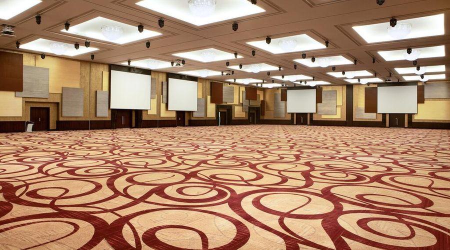 كراون بلازا الرياض - آر دي سي فندق و مركز مؤتمرات-22 من 30 الصور