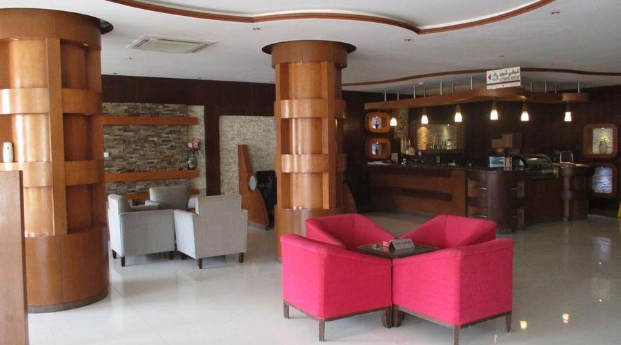 درر داريا للشقق الفندقية - النفل -9 من 20 الصور