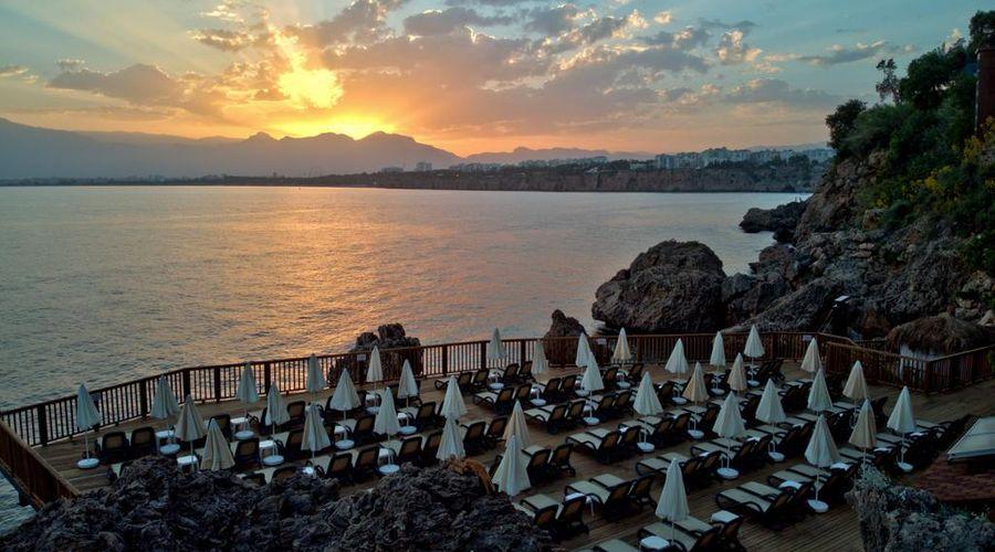 Ramada Plaza Antalya-12 of 30 photos