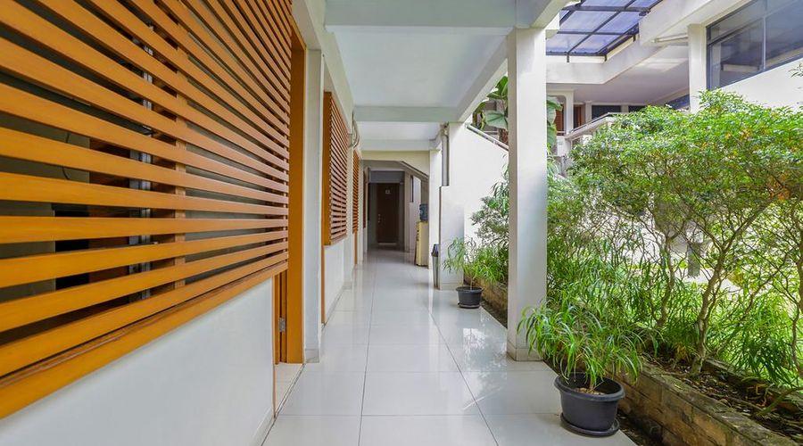 Hotel Senen Indah-2 من 45 الصور