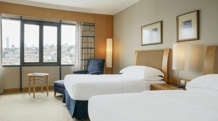 Sheraton Ankara Hotel & Convention Center-2 of 37 photos