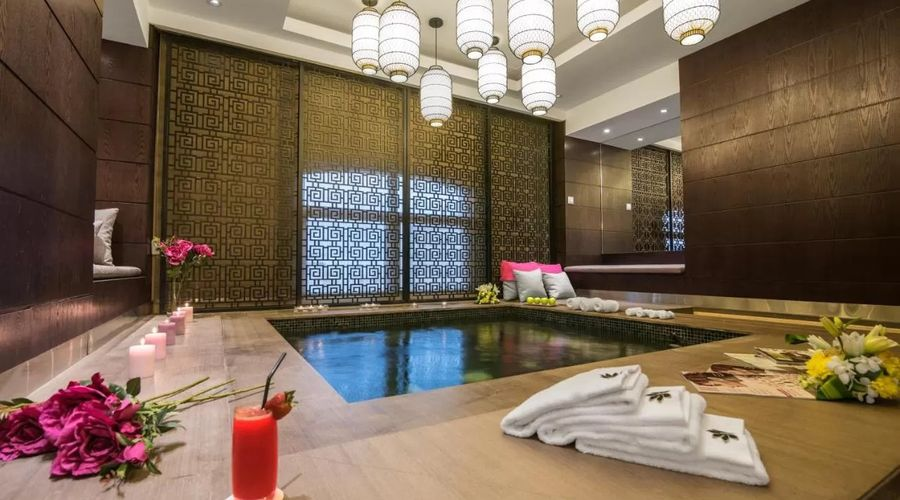 فندق وسبا نارسيس الرياض-35 من 40 الصور