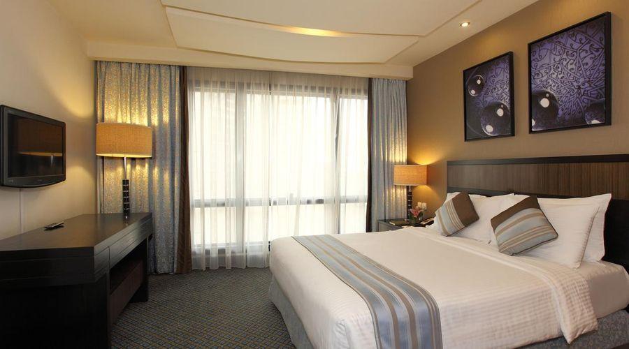 فندق صفوة الغفران مكة-6 من 33 الصور