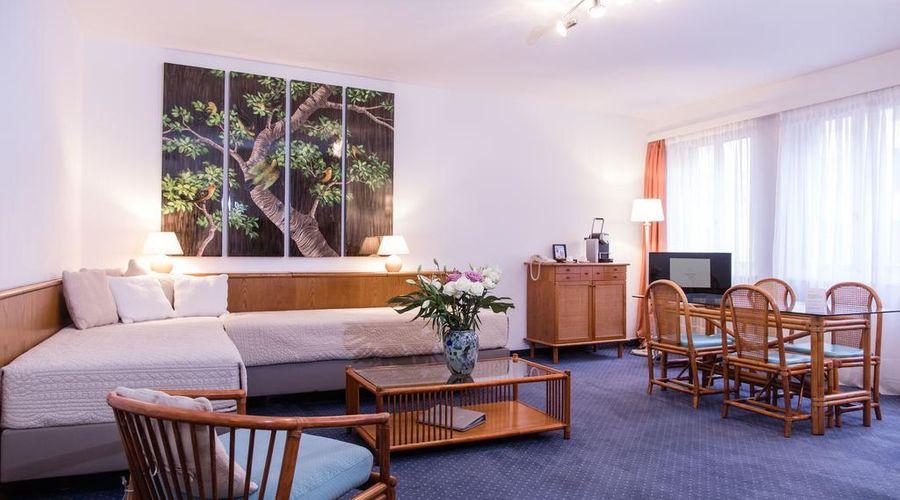 Sagitta Swiss Quality Hotel-15 of 27 photos