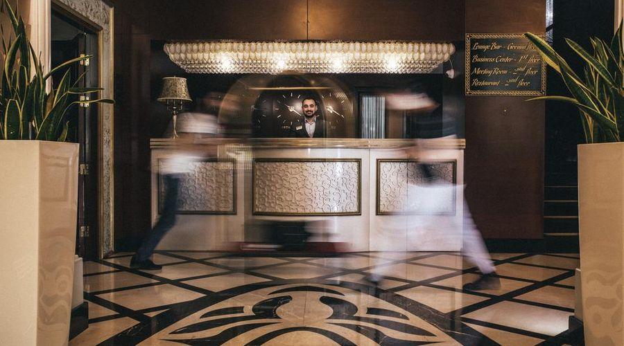 فندق سافير-23 من 30 الصور