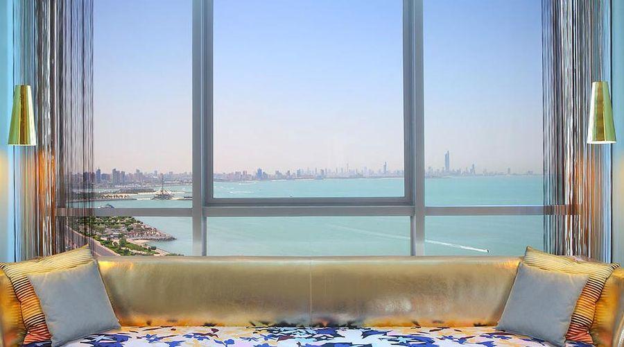 فندق سيمفوني ستايل الكويت، أحد فنادق راديسون كوليكشن-16 من 34 الصور
