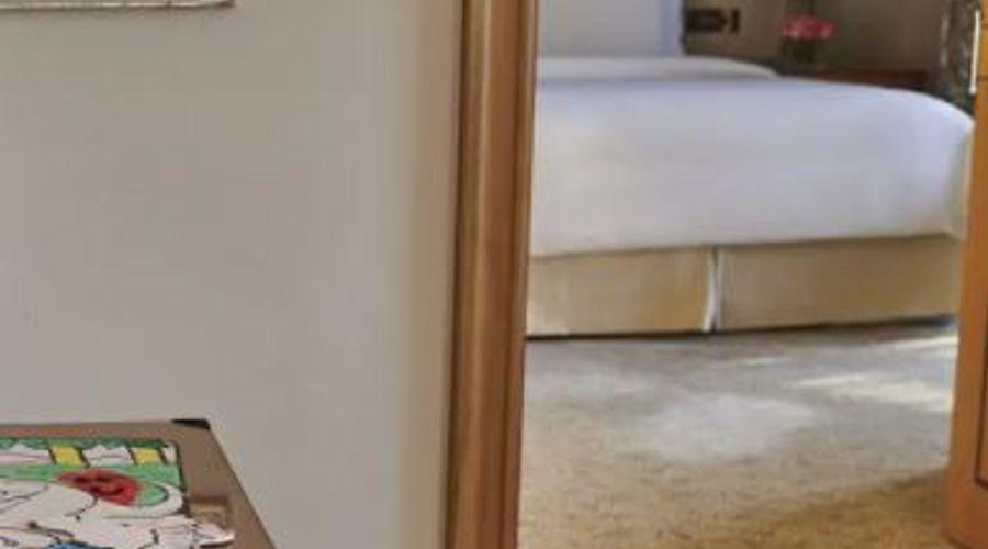 فندق فورسيزونز القاهرة نايل بلازا-14 من 30 الصور