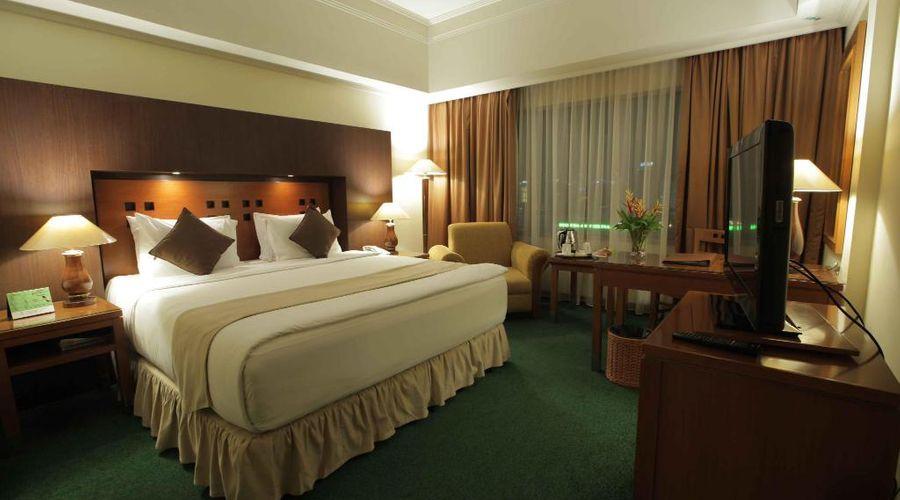 Oasis Amir Hotel-14 of 24 photos