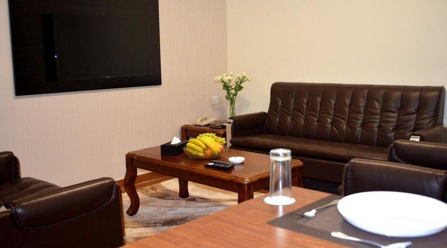 Tilal Almadina Hotel & Suites-5 of 42 photos