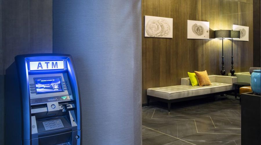 Holiday Inn Manhattan-Financial District-2 of 30 photos