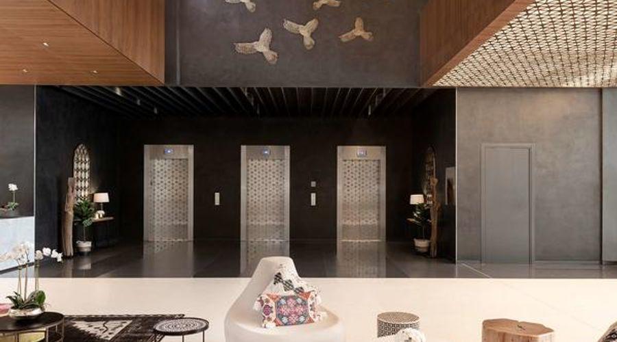 Hyatt Place Dubai Wasl District-23 of 37 photos