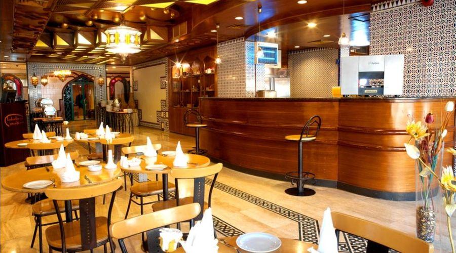 Toledo Amman Hotel-19 of 35 photos
