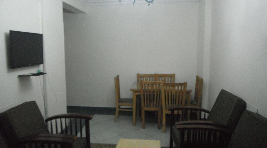 Mandara Armed Forces Apartments-10 of 20 photos