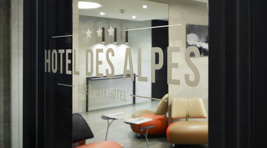 Hotel Des Alpes-26 of 27 photos