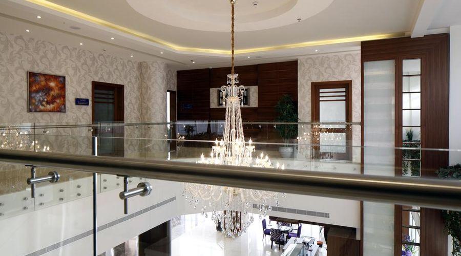 Intour Al Sahafa Hotel-17 of 32 photos