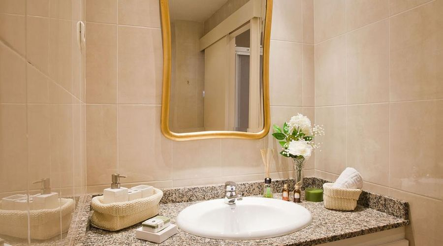 Eixample Comfort Apartment-14 من 30 الصور
