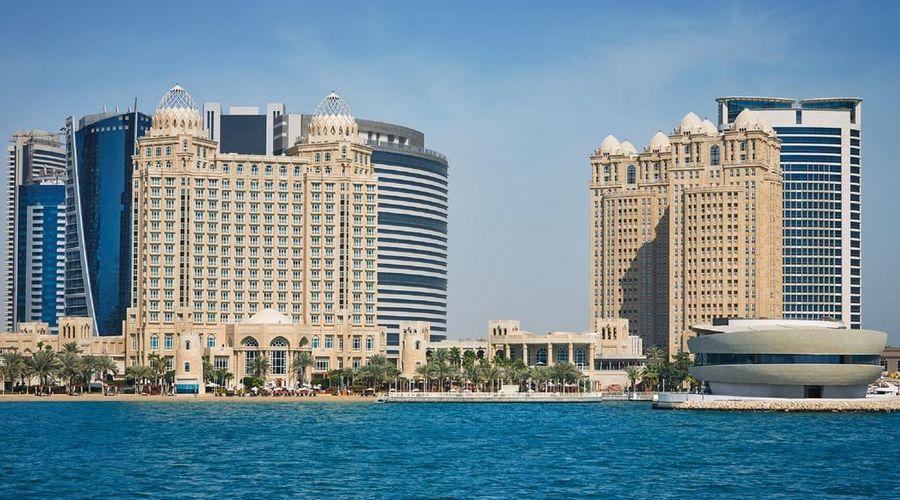 Four Seasons Hotel Doha -5 of 29 photos