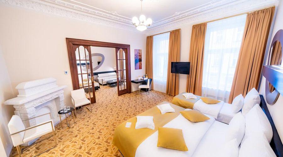 Grandium Hotel Prague-25 of 40 photos