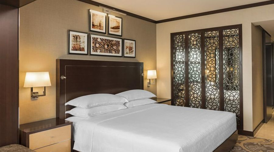 Sheraton Dubai Creek Hotel & Towers-11 of 40 photos