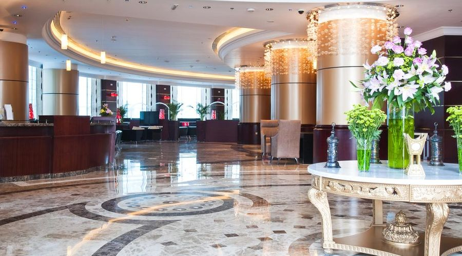 فندق ريتاج الريان-4 من 39 الصور