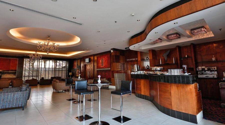 Geneva Hotel Amman-2 of 30 photos