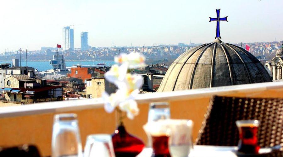 فندق سيبان اسطنبول-12 من 34 الصور