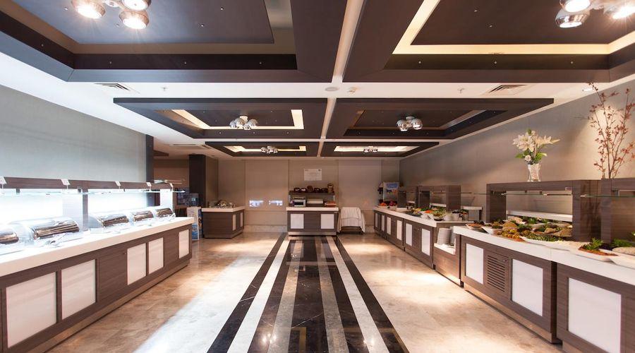 Kervansaray Bursa City Hotel-4 of 20 photos