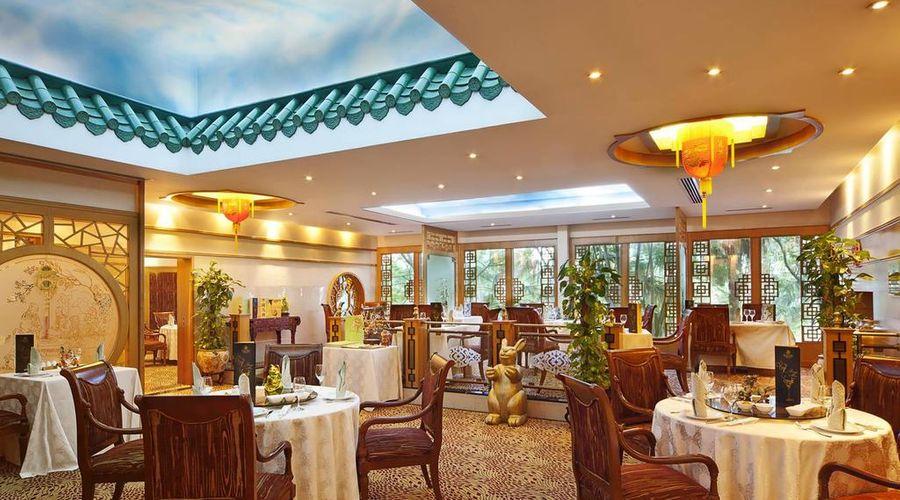 فندق الخليج البحرين للمؤتمرات و سبا-25 من 35 الصور