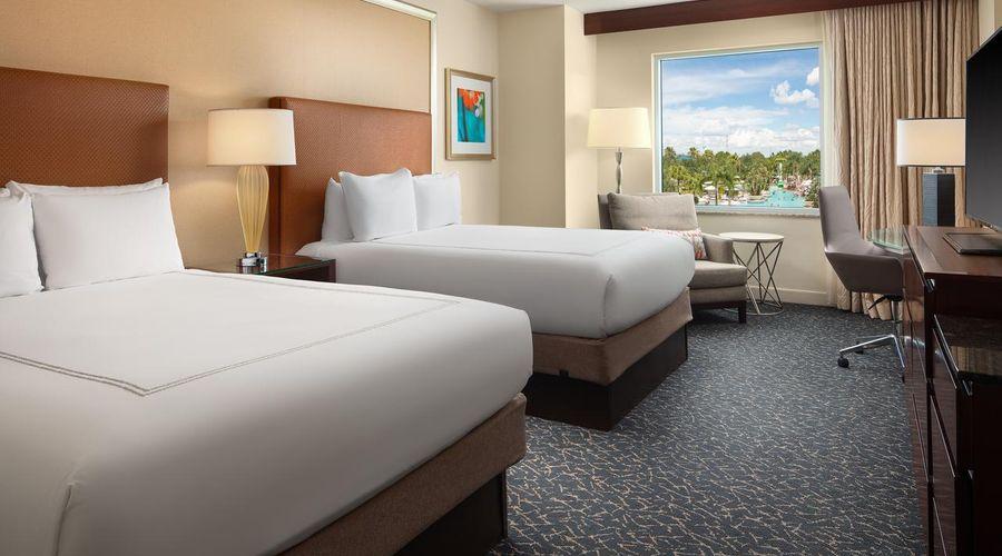 Hilton Orlando-4 of 26 photos