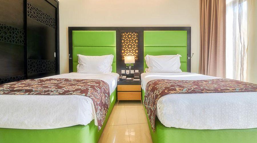 Bahi Ajman Palace Hotel -11 of 39 photos