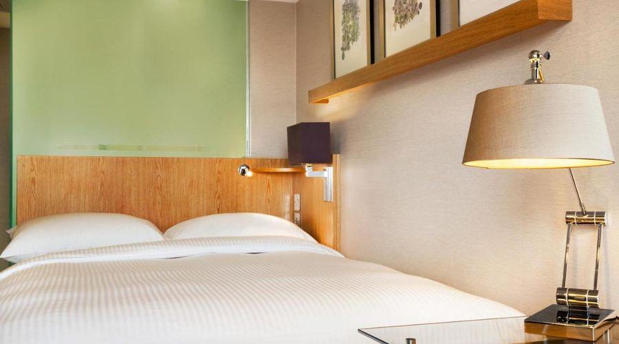 Hilton Birmingham Metropole Hotel-6 of 38 photos
