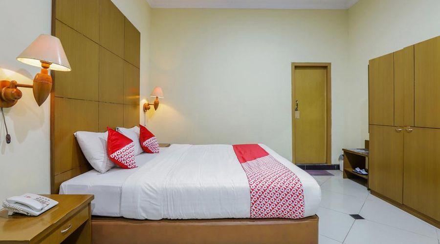 Hotel Senen Indah-38 من 45 الصور