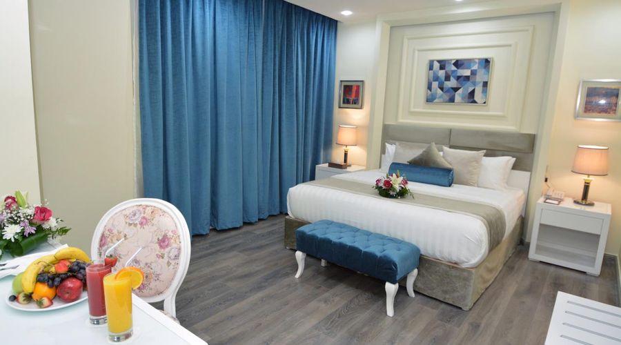 فندق جولدن بوجاري - الظهران-15 من 40 الصور