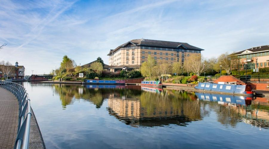 Copthorne Hotel Merry Hill Dudley-1 of 32 photos
