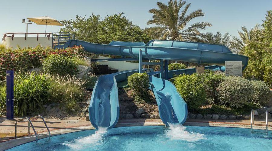 منتجع وفندق راديسون بلو، كورنيش أبو ظبي -13 من 35 الصور