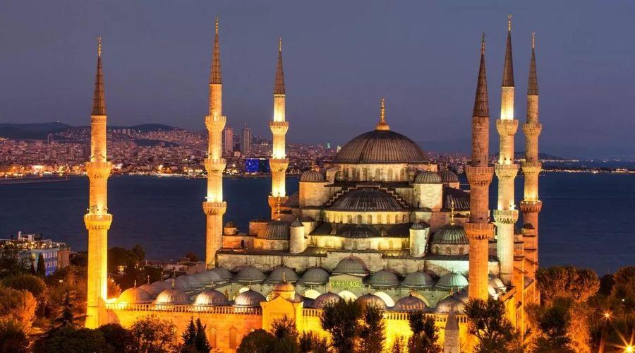 إنتركونتيننتال اسطنبول-25 من 38 الصور