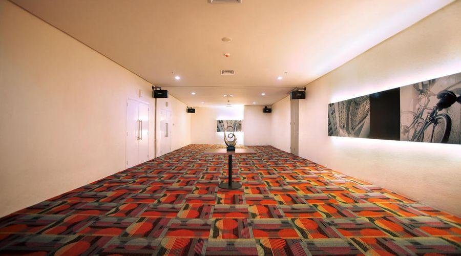 NEO Hotel Mangga Dua-12 of 27 photos