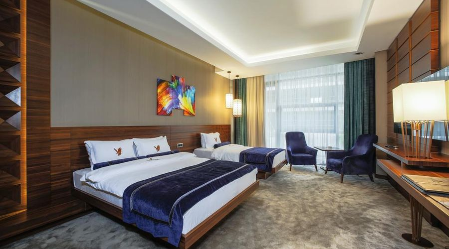 Hotel Gold Majesty-2 of 25 photos