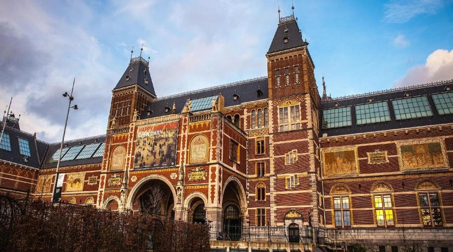بارك سنترال أمستردام-19 من 27 الصور