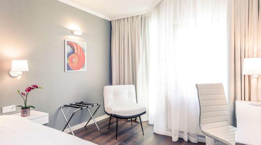 Mercure Hotel Raphael Wien-13 of 28 photos