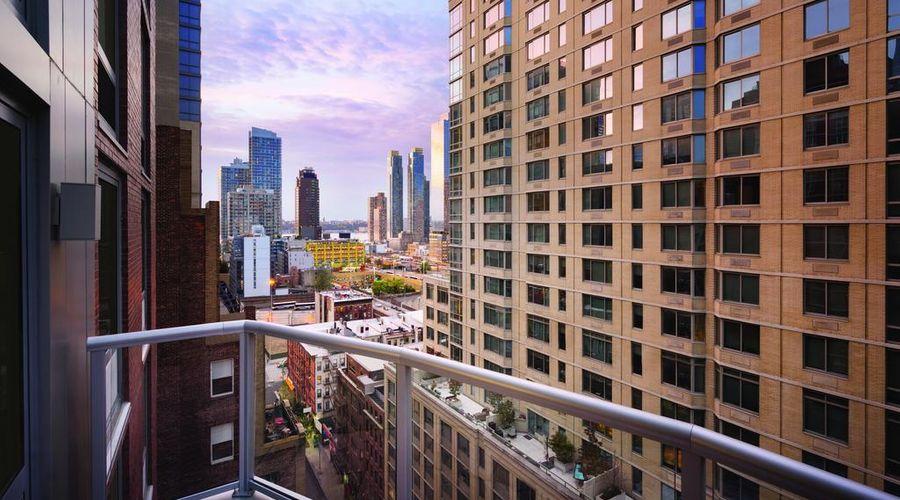 Hilton Garden Inn New York Times Square South-13 of 27 photos