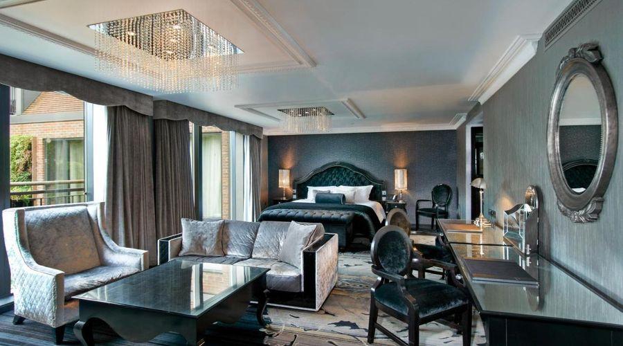 Hilton London Syon Park-9 of 36 photos