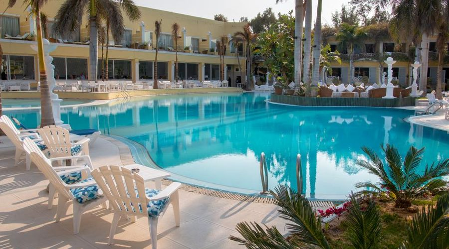 Paradise Inn Beach Resort-21 of 39 photos
