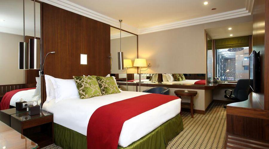 فندق كراون بلازا رياض منهال-3 من 25 الصور