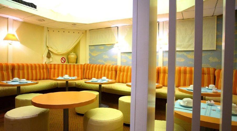 Hotel Fertel Etoile-5 of 20 photos