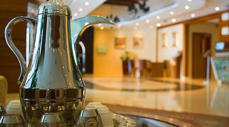 Hotel Golden Tulip Al Barsha Dubai-12 of 25 photos