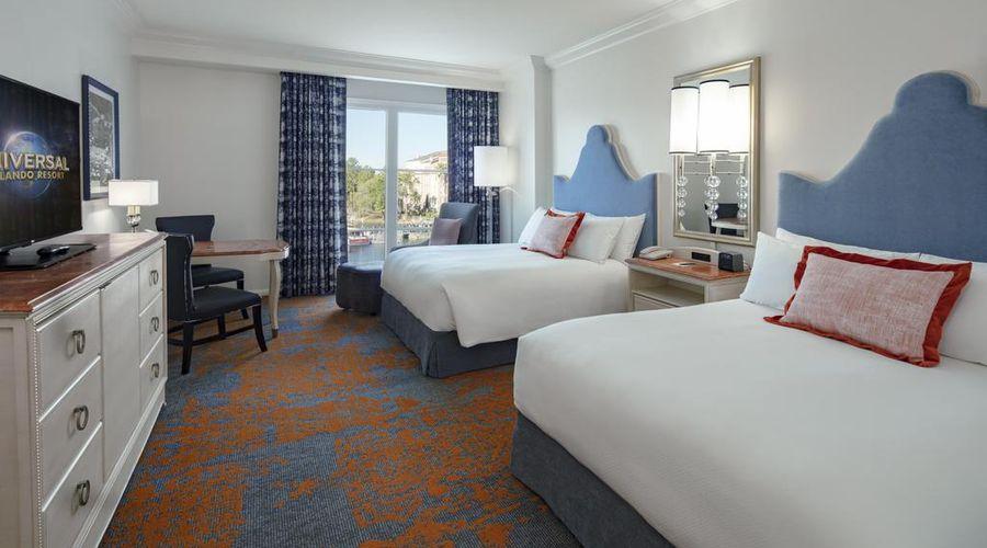 Universal's Loews Portofino Bay Hotel-14 of 22 photos