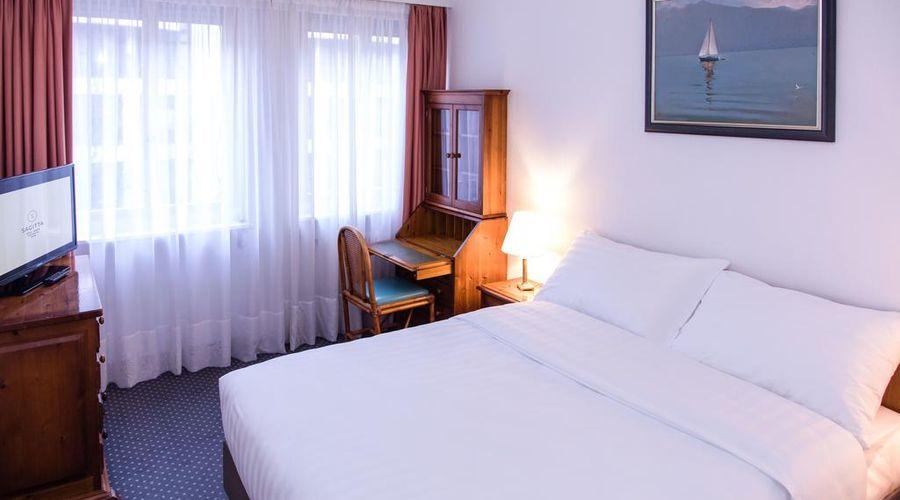 Sagitta Swiss Quality Hotel-8 of 27 photos