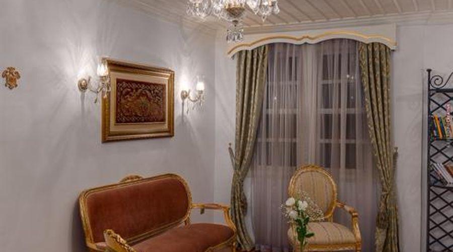 Tuvana Hotel-5 of 32 photos